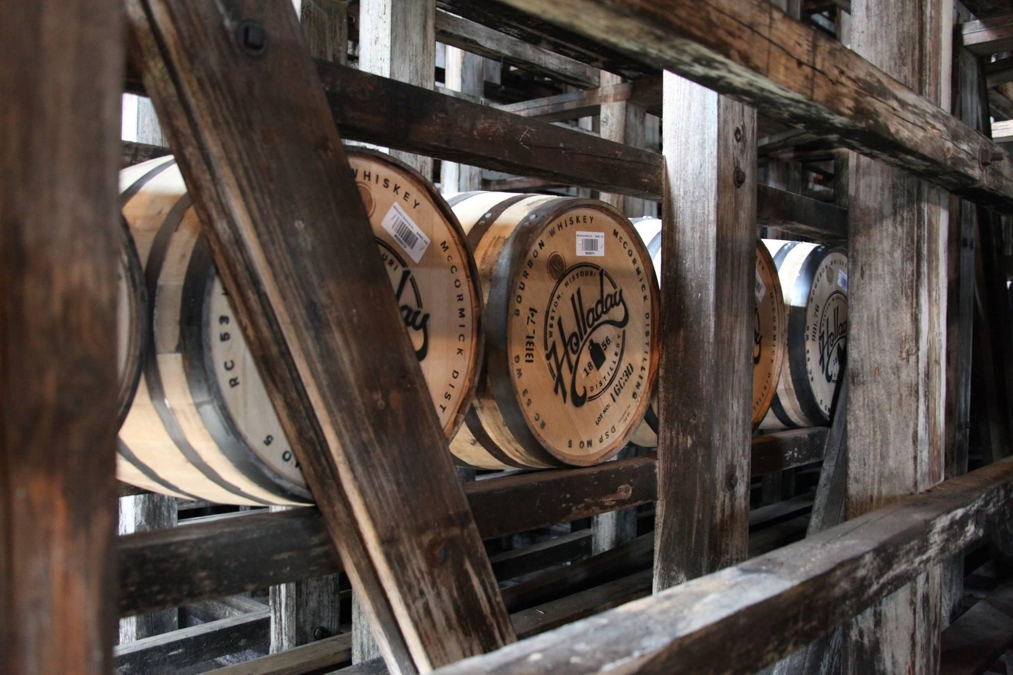 Distilleries and Whiskey